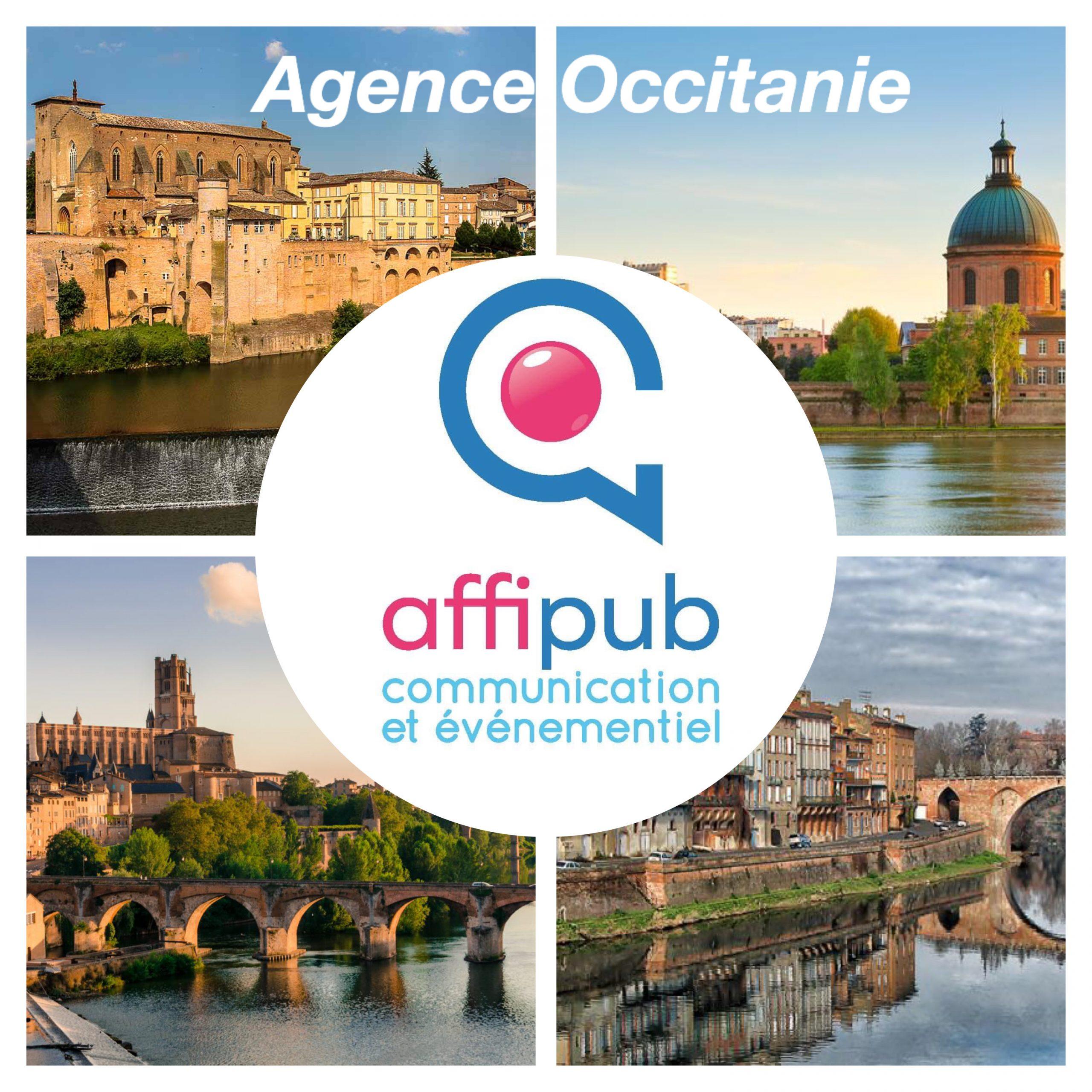 Affipub Communication en Région Occitanie à Toulouse-Blagnac post thumbnail