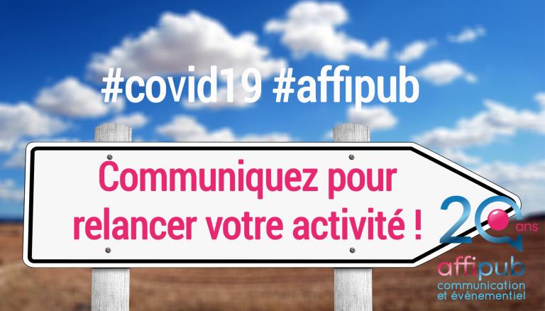 AFFIPUB Communication au service de votre relance économique post thumbnail