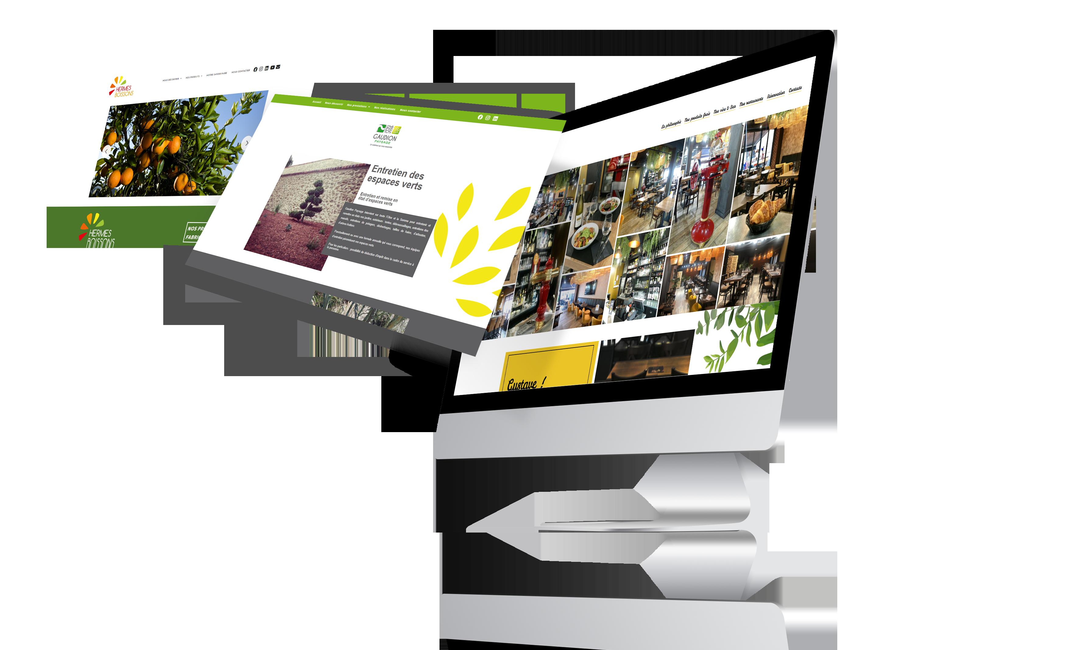 Création de sites internet à Albi dans le Tarn post thumbnail