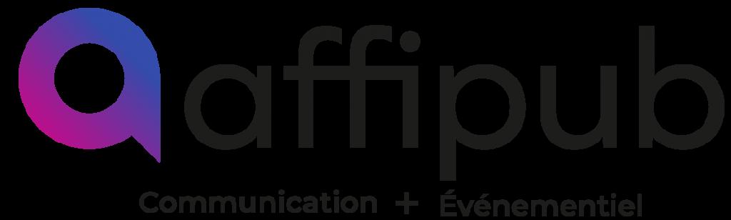Logo Affipub Beauvais